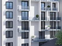 Prodej bytu 2+kk v osobním vlastnictví, 52 m2, Praha 5 - Smíchov