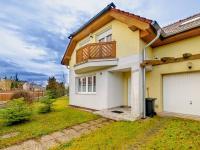 Prodej domu v osobním vlastnictví, 153 m2, Hostivice