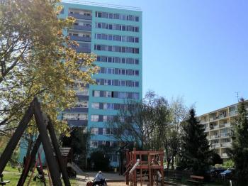 Prodej bytu 3+1 v osobním vlastnictví, 65 m2, Praha 10 - Strašnice