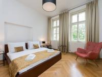 Pronájem bytu 2+kk v osobním vlastnictví, 62 m2, Praha 1 - Nové Město