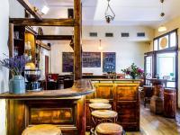 Prodej restaurace, 311 m2, Praha 7 - Holešovice