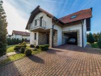 Prodej domu v osobním vlastnictví, 180 m2, Horoměřice