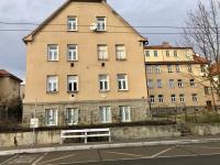Pronájem bytu 1+1 v osobním vlastnictví, 33 m2, Jihlava