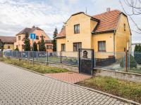 Prodej domu v osobním vlastnictví, 120 m2, Praha 9 - Vinoř
