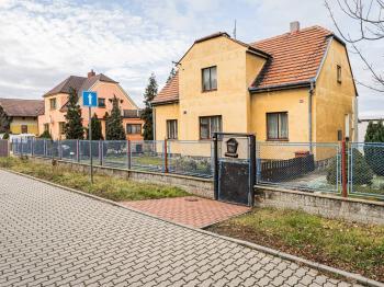 Vila, větší RD na prodej, Praha 9 (Vinoř)