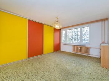 Prodej bytu 4+1 v osobním vlastnictví, 78 m2, Praha 4 - Háje