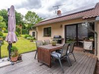 Prodej domu v osobním vlastnictví, 200 m2, Vyšehořovice