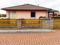 Pronájem domu v osobním vlastnictví, 134 m2, Hostomice