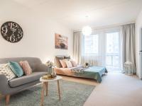 Prodej bytu 1+1 v osobním vlastnictví, 45 m2, Praha 4 - Chodov