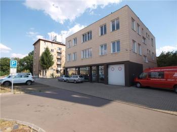 Pronájem komerčního prostoru (kanceláře), 74 m2, Stodůlky - Strašnice