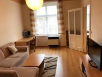 Pronájem bytu 1+1 v družstevním vlastnictví, 40 m2, Praha 9 - Vysočany