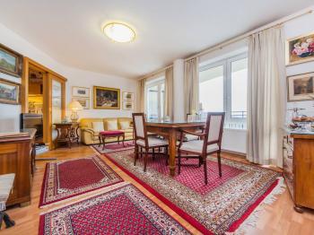 Prodej bytu 3+1 v osobním vlastnictví, 84 m2, Praha 5 - Motol