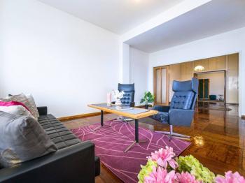 Pronájem bytu 4+1 v osobním vlastnictví, 133 m2, Praha 7 - Holešovice
