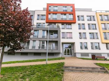 Pronájem bytu 2+kk v osobním vlastnictví, 50 m2, Praha 5 - Stodůlky