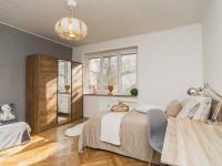Prodej bytu 2+1 v osobním vlastnictví, 53 m2, Praha 6 - Vokovice