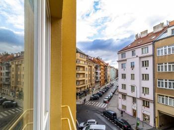 Prodej bytu 3+kk v osobním vlastnictví, 82 m2, Praha 6 - Dejvice