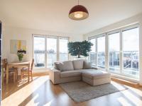 Prodej bytu 3+kk v osobním vlastnictví, 91 m2, Praha 10 - Uhříněves