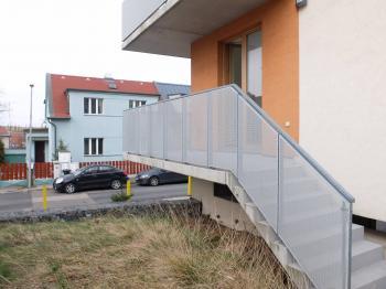 Prodej bytu 4+kk v osobním vlastnictví, 164 m2, Praha 6 - Ruzyně