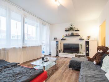 Pronájem bytu 1+1 v osobním vlastnictví, 41 m2, Praha 9 - Prosek
