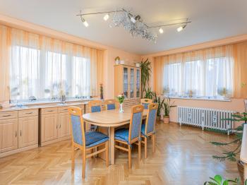 Pronájem bytu 3+1 v družstevním vlastnictví, 78 m2, Brandýs nad Labem-Stará Boleslav