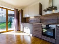 Kuchyňská linka - Prodej bytu 2+kk v osobním vlastnictví 51 m², Mníšek pod Brdy