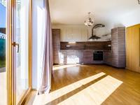 Obývací pokoj - Prodej bytu 2+kk v osobním vlastnictví 51 m², Mníšek pod Brdy
