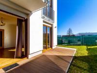 Terasa - Prodej bytu 2+kk v osobním vlastnictví 51 m², Mníšek pod Brdy