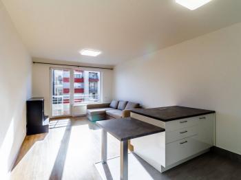 Pronájem bytu 2+kk v osobním vlastnictví, 57 m2, Praha 5 - Zličín