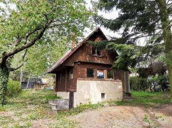 Prodej chaty / chalupy, 41 m2, Doubravčice