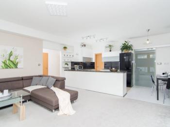Prodej bytu 3+kk v osobním vlastnictví, 86 m2, Frýdek-Místek