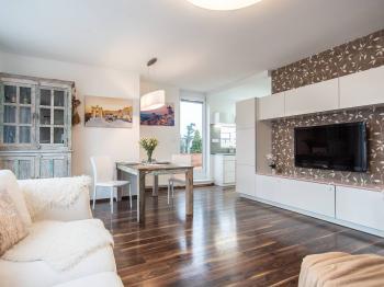 Prodej bytu 3+kk v osobním vlastnictví, 83 m2, Praha 5 - Stodůlky
