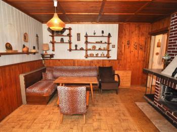 Prodej chaty / chalupy, 60 m2, Sýkořice