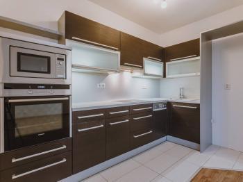 Pronájem bytu 3+kk v osobním vlastnictví, 78 m2, Brno
