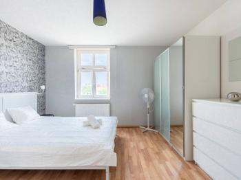 Pronájem bytu 3+kk v osobním vlastnictví, 58 m2, Praha 10 - Vinohrady