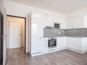 Pronájem bytu 2+kk v osobním vlastnictví, 32 m2, Praha 2 - Vinohrady