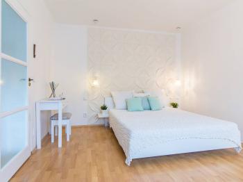 Pronájem bytu 1+1 v osobním vlastnictví, 36 m2, Praha 10 - Vršovice