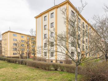 Prodej bytu 3+1 v družstevním vlastnictví, 68 m2, Praha 4 - Krč