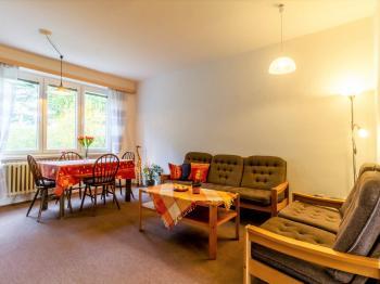 Prodej bytu 3+1 v družstevním vlastnictví, 73 m2, Praha 6 - Dejvice