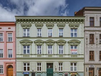 Prodej bytu 3+1 v osobním vlastnictví, 91 m2, Brno