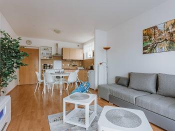 Pronájem bytu 2+kk v osobním vlastnictví, 55 m2, Brno