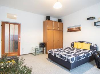 Prodej bytu 1+kk v osobním vlastnictví, 27 m2, Praha 4 - Nusle