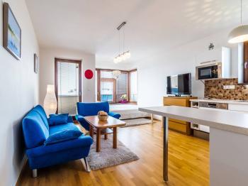 Pronájem bytu 1+1 v osobním vlastnictví 38 m², Praha 5 - Radotín
