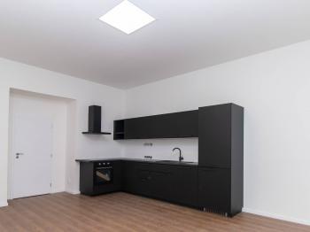 Pronájem bytu 2+kk v osobním vlastnictví, 46 m2, Praha 5 - Smíchov