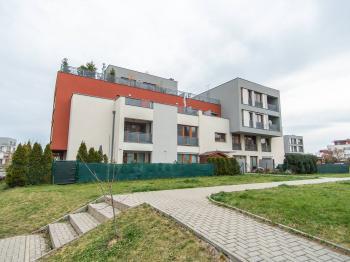 Byt 2+kk na prodej, Praha 10 (Pitkovice)