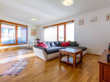 Pronájem bytu 3+kk v osobním vlastnictví, 127 m2, Praha 4 - Krč