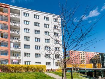 Pronájem bytu 3+1 v osobním vlastnictví, 71 m2, Praha 6 - Vokovice
