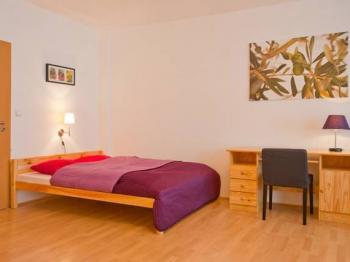 Pronájem bytu 1+1 v osobním vlastnictví, 54 m2, Praha 1 - Staré Město