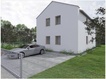 Prodej domu v osobním vlastnictví, 136 m2, Nová Ves