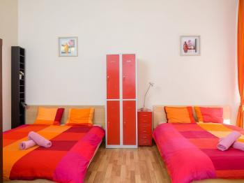 Pronájem bytu v osobním vlastnictví, 41 m2, Praha 3 - Žižkov