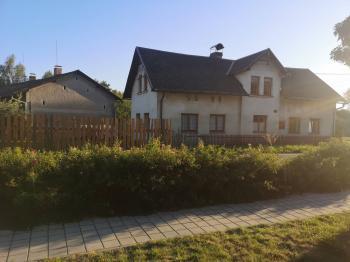Prodej domu v osobním vlastnictví, 133 m2, Kněžmost